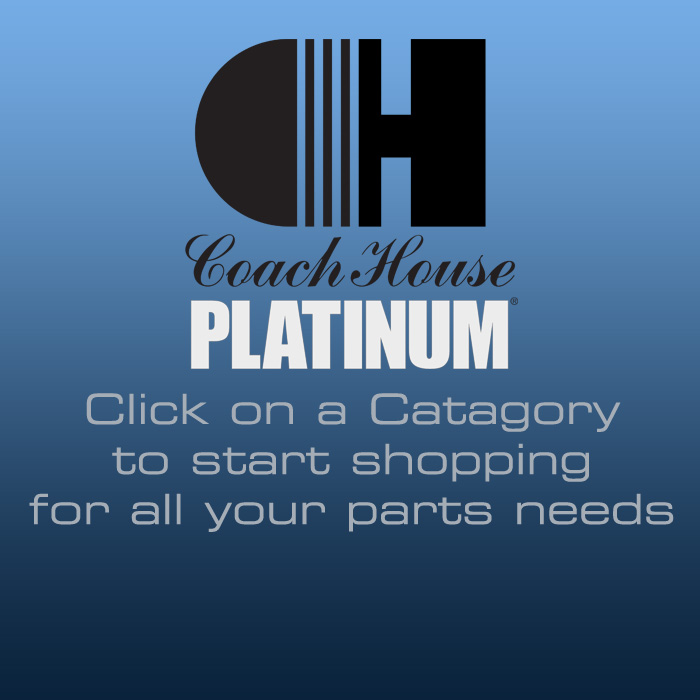 Welcome to Coach House Parts Online - Platinum Parts and Service